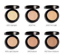 Full Cover Face Concealer Cream Make Up Waterproof Facial Contour Makeup Correct