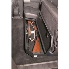 F-250/F-350/F450 2003-2016  Crew Cab Under Rear Seat Lockbox