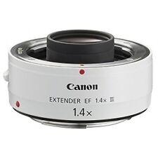 Canon EF Extender 1 4x III 4409b005 LENTI