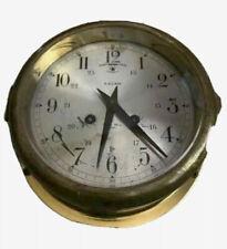 """Часы """"Штурвал"""""""
