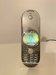 RARE Motorola Aura R1 Unlocked Mobile Phone Collectors Item