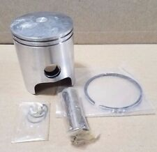 Snowmobile Piston Kit, .020 over 56.50mm 09-811-02 09-8111-2 Yamaha Enticer 300