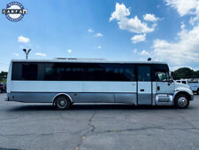 2009 International HC Series Bus Used Diesel Passenger Bus Shuttle Van