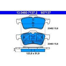 ATE Bremsbelagsatz Scheibenbremse NISSAN PRIMERA (P12)  NISSAN PRIMERA Hatchbac