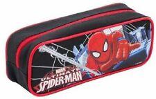 Pencil Case - Ultimate Spider-Man - Black