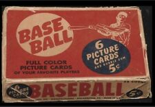 1951 Bowman Baseball Cards Complete Your Set 1 - 324