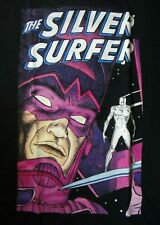 Marvel Silver Surfer Limited Series #1 Mens Unisex T-Shirt, Available Sm to 2x