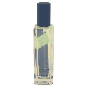 NIB LED Jo Malone cologne 1oz/30ml GREEN LILIES Cologne Spray + 2 sample