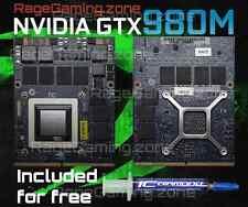 Nvidia GeForce GTX 980M Laptop GPU N16E-GX-A1 8GB MXM 3.0B