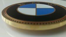 Vintage BMW parrilla insignia emblema De Esmalte Vintage 1 2 3 4 5 6 7 Z Series