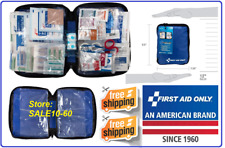 First Aid Kit All-Purpose treating minor aches injuries 299 Pieces (Pack of 1)