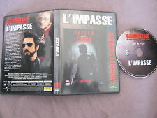 L'impasse de Brian De Palma avec Al Pacino et Sean Penn, DVD, Policier