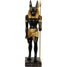 Ägyptischer Anubis stehend
