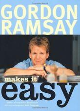 Gordon Ramsay Makes It Easy, Good Books
