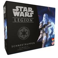 Star Wars: Legion - Schneetruppen • Einheit-Erweiterung DE/EN Neu+Top