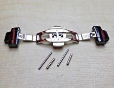 CLASP & Clasp LINKS Fits Emporio Armani AR1422/AR1423 Watch strap/bracelet/band