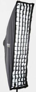 Lastolite Fabric Grid for Hotrod Strip 40x120cm