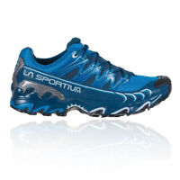 La Sportiva Mens Ultra Raptor Trail Running Shoes Trainers Sneakers Blue Sports