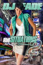 R&B Situations- Best of Rihanna Videos - DVD