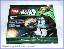 Lego StarWars 5001709 - Clone Trooper Lieutenant Limited Edition - NEU NEW