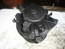 MK2 FIAT PUNTO ELX 16V HEATER BLOWER MOTOR, FAST DISPATCH ON ALL USED CAR PARTS