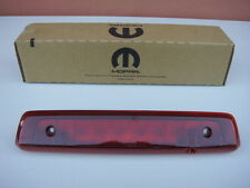 JEEP COMMANDER 2006 - 2010 REAR CENTER HIGH MOUNTED STOP BRAKE LIGHT LED YET NEW