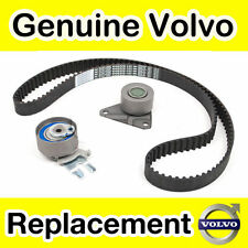 Genuine Volvo S80 II, V70 III, XC60 D3/D4/D5/2.4D Timing Belt Kit
