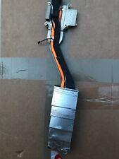 "Imac A1224 20"" Heatsink For Video Graphic Card HD 2400 + Sensor Cable 730-0479"