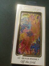 Lilly Pulitzer Off The Grid  Multicolor iPhone 7 Case