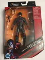 """DC Multiverse ~ 6"""" THE ATOM (CW's LEGENDS OF TOMORROW) ACTION FIGURE ~ Mattel"""
