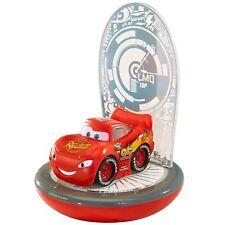 Disney Cars Lightning McQueen 3 en 1 Mágico Iluminan Lámpara Mesilla NUEVO