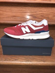J Crew New Balance Sneakers❗️🔥 Size 8 (Suede)
