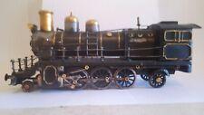 Vintage Steam Locomotive 🔥🔥🔥