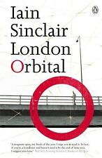 London Orbital by Iain Sinclair | Paperback Book | 9780141014746 | NEW