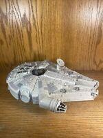 Millenium Falcon Star Wars Lewis Galoob Vintage 1995 Toy  Micro Machines
