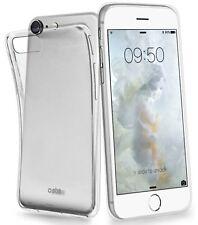 Fundas y carcasas transparentes modelo Para Apple iPhone 8 de silicona/goma para teléfonos móviles y PDAs