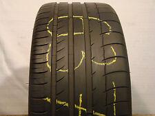 1 x Sommerreifen Michelin Pilot Sport PS-2   245/40 ZR18, 93Y,  4,5mm