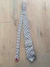 Genuine Duchamp Silk Tie
