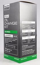 OEM POLARIS OIL CHANGE KIT 450 SPORTSMAN 2016-2017 2877473