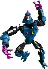 Lego Ben 10 Alien Force Chroma Stone 8411 with horns