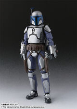 Bandai S.H.Figuarts SHF Star Wars Jango Fett