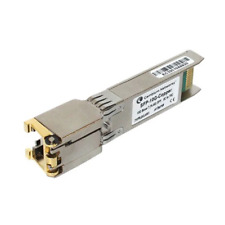 Cambium Networks Sfp 10G Copper 10G Base T Rj45 Sfp Transceiver