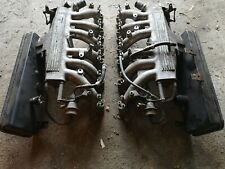 Jaguar v12 manifold