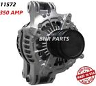 350 AMP 11572 Alternator Chrysler Dodge Jeep High Output NEW HD Performance 3.6L
