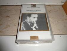 """VHS """"La Foresta Pietrificata"""" regia Archie L.Mayo.1936 USA"""