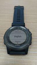 Garmin Fenix 3 HR Sapphire Sports Watch (0100133871) MESSAGE FOR BULK DEALS