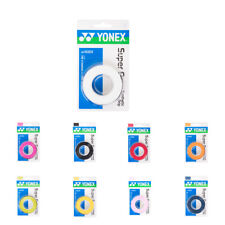 YONEX -Super Grap 3er Griffband sehr griffig Overgrip Tennis Badminton TOP QUALI