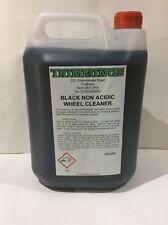 Non Acidic Wheel Cleaner 5lt