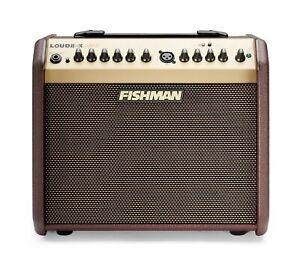 FISHMAN - Loudbox Mini Pro-lbx-500 combo per chitarra acustica