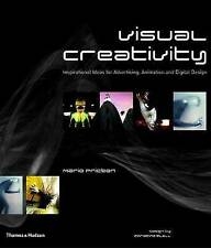 Visual Creativity: Inspirational Ideas for Advertising, Animation by Mario Pric…
